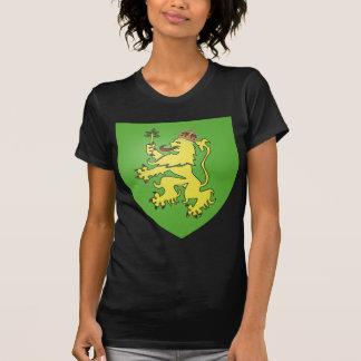 Escudo de armas de Alderney Camisetas