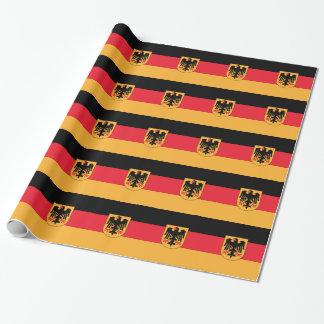 Escudo de armas de Alemania Papel De Regalo