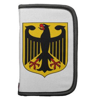 Escudo de armas de Alemania Planificador