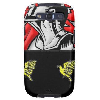 Escudo de armas de Alsop Galaxy SIII Carcasa