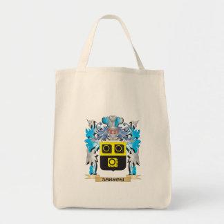 Escudo de armas de Ambrosi Bolsa