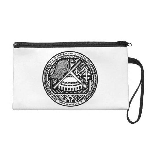 Escudo de armas de American Samoa