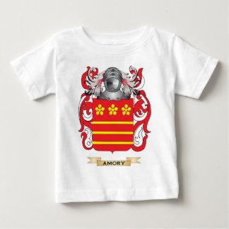 Escudo de armas de Amory (escudo de la familia) T Shirts