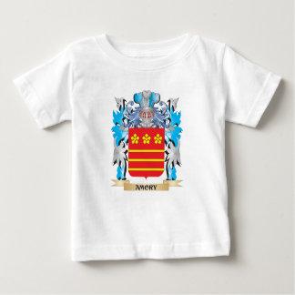 Escudo de armas de Amory Tee Shirts