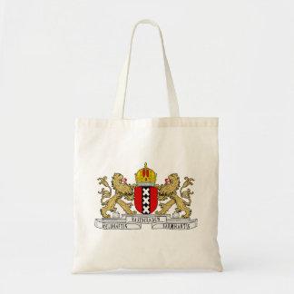 Escudo de armas de Amsterdam Bolsa