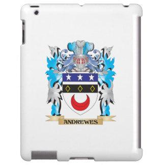 Escudo de armas de Andrewes