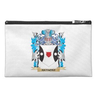 Escudo de armas de Anthony