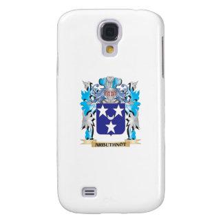 Escudo de armas de Arbuthnot Funda Para Galaxy S4
