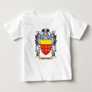 Escudo de armas de Arderne - escudo de la familia Playera