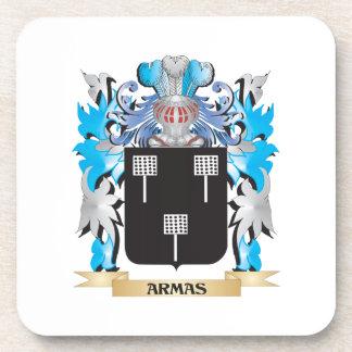 Escudo de armas de Armas Posavasos De Bebida