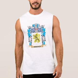 Escudo de armas de Arriaga Camisetas Sin Mangas