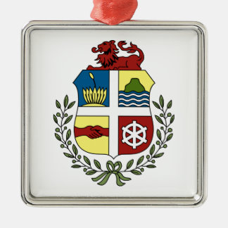 Escudo de armas de Aruba