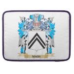 Escudo de armas de Asch