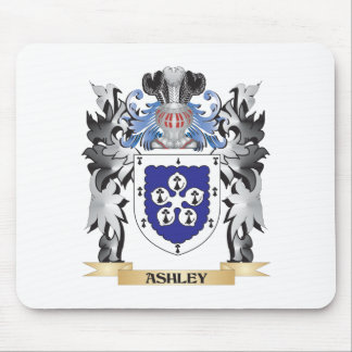 Escudo de armas de Ashley - escudo de la familia Tapete De Raton