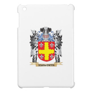 Escudo de armas de Ashworth - escudo de la familia