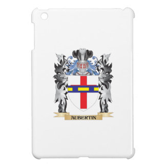 Escudo de armas de Aubertin - escudo de la familia