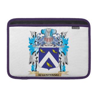 Escudo de armas de Augustynski Funda MacBook