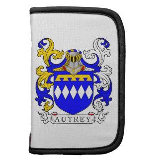Escudo de armas de Autrey Planificadores