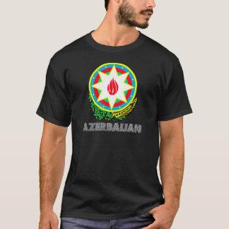 Escudo de armas de Azerbaijan Playera