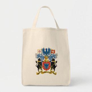 escudo de armas de Azores Bolsa