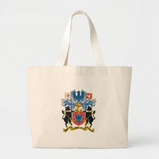 escudo de armas de Azores Bolsas De Mano