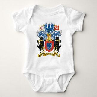 Escudo de armas de Azores (Portugal) Tshirt