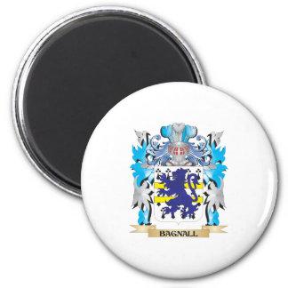 Escudo de armas de Bagnall