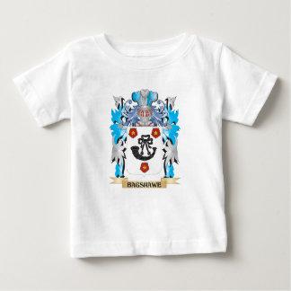 Escudo de armas de Bagshawe Tee Shirt