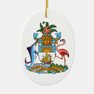 Escudo de armas de Bahamas