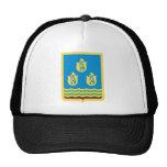 Escudo de armas de Baku Gorras