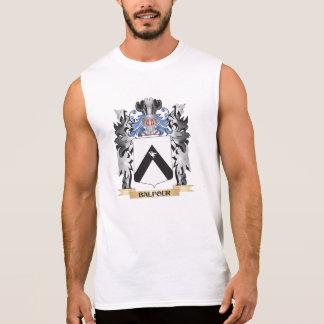 Escudo de armas de Balfour - escudo de la familia Camiseta Sin Mangas