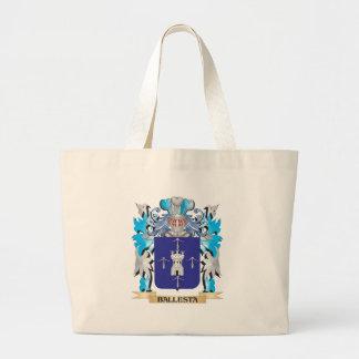 Escudo de armas de Ballesta Bolsa De Mano