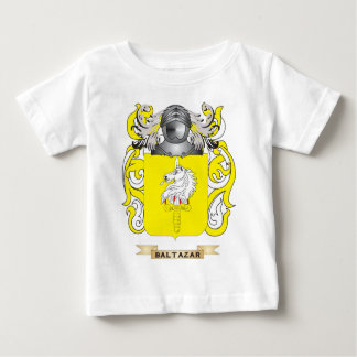 Escudo de armas de Baltazar (escudo de la familia) T Shirts