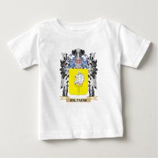 Escudo de armas de Baltazar - escudo de la familia Camiseta