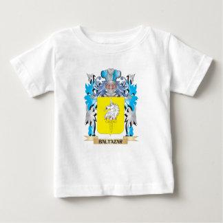 Escudo de armas de Baltazar Tee Shirt