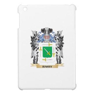 Escudo de armas de Barby - escudo de la familia