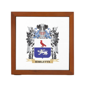 Escudo de armas de Barletta - escudo de la familia