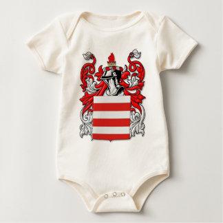 Escudo de armas de Barrie Body De Bebé