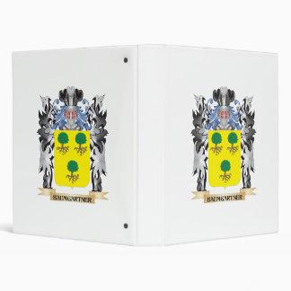 "Escudo de armas de Baumgartner - escudo de la Carpeta 1"""