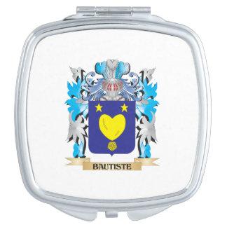 Escudo de armas de Bautiste Espejo Para El Bolso