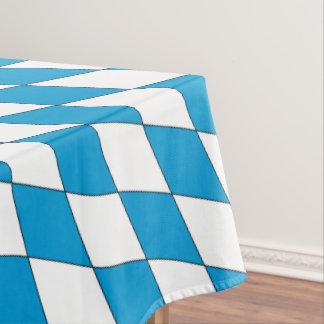 Escudo de armas de Baviera Mantel De Tela