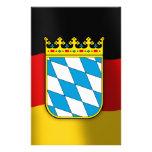 Escudo de armas de Baviera Papelería Personalizada