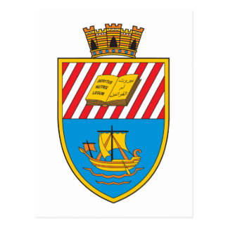 Escudo de armas de Beirut Postal