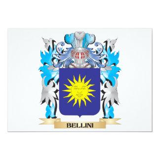 Escudo de armas de Bellini Anuncios