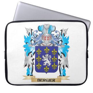 Escudo de armas de Bergier Manga Computadora