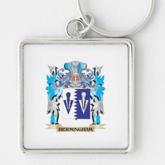 Escudo de armas de Bermingham