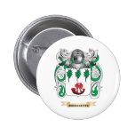 Escudo de armas de Bernadette (escudo de la famili Pins