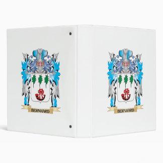 Escudo de armas de Bernhard