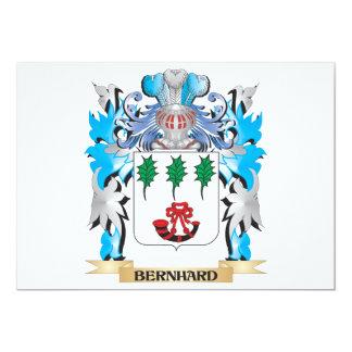 Escudo de armas de Bernhard Anuncios Personalizados