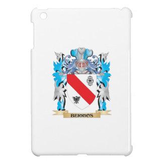 Escudo de armas de Berrios